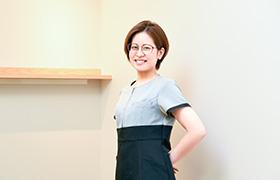 田村 奈津子